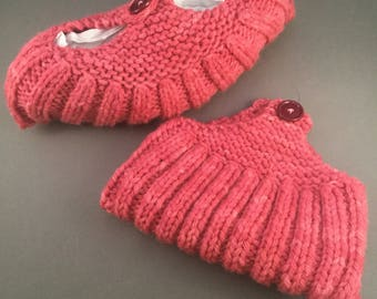Pocketbook slippers One Size fits all