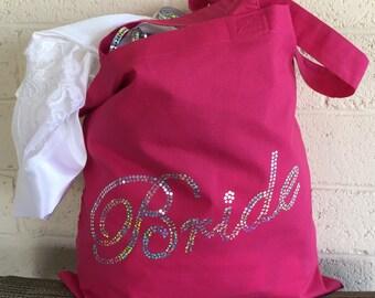 Bride Spangle Bag