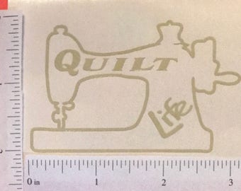 Quilt Life