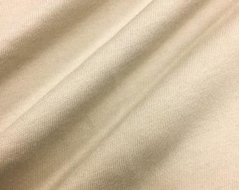 100% Cotton Jersey - 2830D Sand