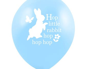 Peter Rabbit Balloons