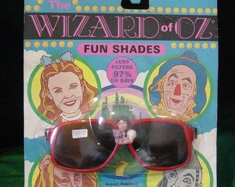 Wizard of Oz Dorothy Sunglasses