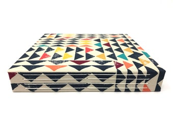 """Memory Book, 6.5"""" Square Photo Album for Instagram prints, Guest book, Party Guest Book, Modern Photo album, Photo Guest book, MIKA"""