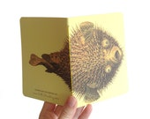 Pufferfish Notebook - Sma...