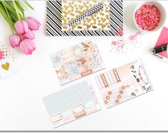 Spring Love 3 Page Kit