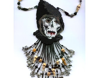 Ghoul Necklace
