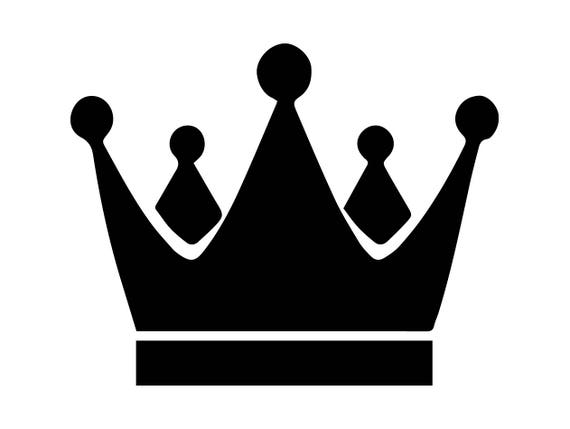 crown king queen royal prince emperor imperial monarch kingdom rh etsy com king crown vector pictures king crown vector free download