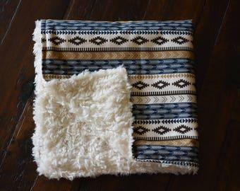 Dakota Lovey Blanket