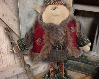 """Apak: Jangles - 22""""  Elf"""