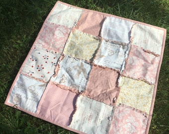 Baby Quilt Cotton Quilt Crib Bedding Girl Newborn Quilt For Baby Car Seat Blanket Baby Blanket Girl Picnic Quilt