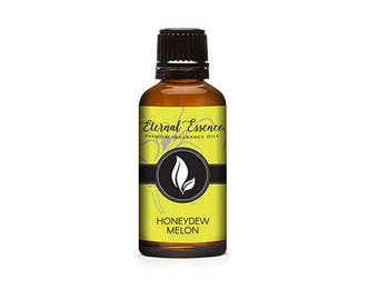 Honeydew Melon Premium Grade Fragrance Oil - 30ml