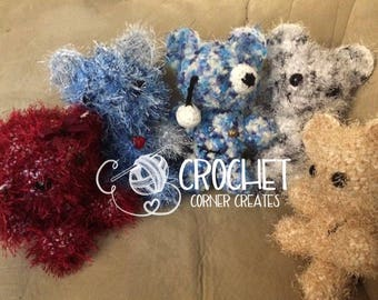 Monsters, Zombies and Voodies! Oh my! MADE TO ORDER