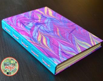 Wonderful handmade journal with