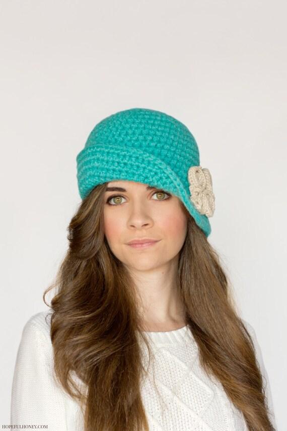 Perfecto Sol Libre Patrón De Crochet Sombrero Componente - Manta de ...