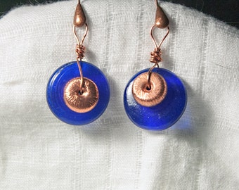 Copper and Cobalt