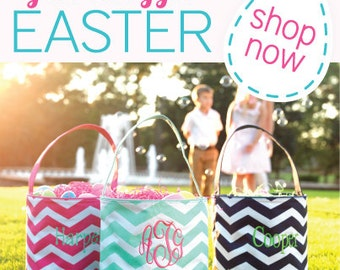 Easter basket personalized easter baskets bulk easter sacks monogrammed easter buckets easter basket personalized easter bucket children easter negle Choice Image