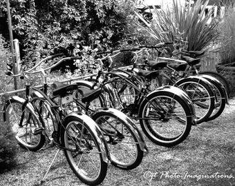 Wine Country Bike Rack