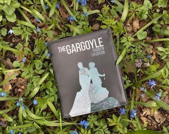 The Gargoyle Book Bag Andrew Davidson Book Purse