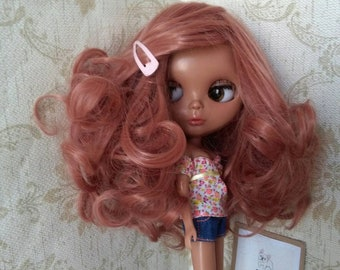 Wig for blythe doll