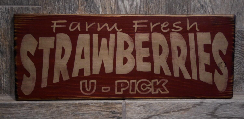 Old Vintage Signs