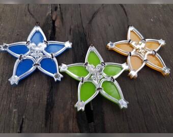 Kingdom Hearts : WayFinder Acrylic Charms