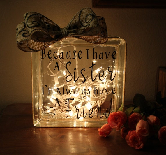 Wedding Gifts For Sisters: Sister Gifts Sister Birthday Gift For Sister Gift Ideas