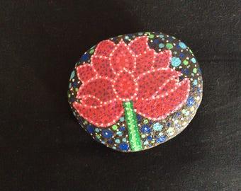 Flower rock!