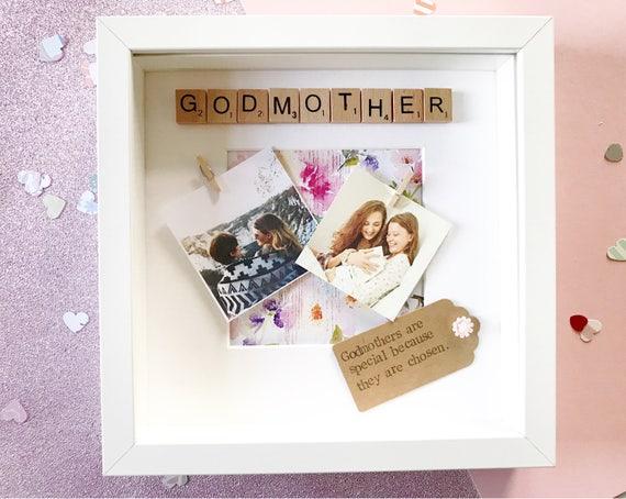 Outstanding Godmother Frames Ensign - Frames Ideas - ellisras.info