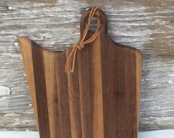 Walnut Serving  Board