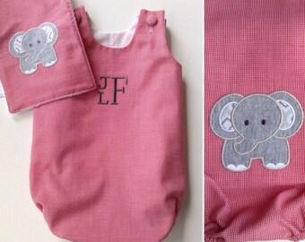 ROLL TIDE BABY Boy, bama bubble, elephant, alabama, sec football,