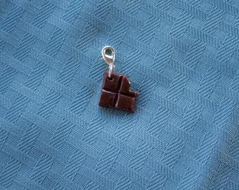 Chocolate charm