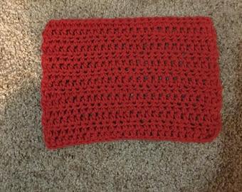 Hand crochet dish cloths
