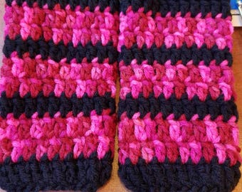 Baby Valentine's Day Leg Warmers *Free Shipping*
