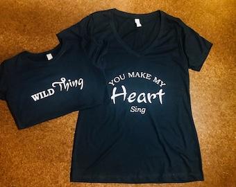 Wild Thing/You Make my Heart sing