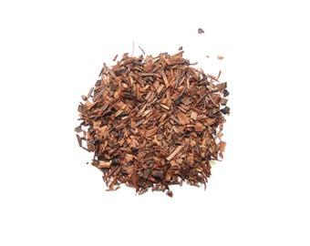 125g | Rooibos & Honeybush Infusion // Loose Leaf Tea // Herbal Tea // Wellness // Antioxidant