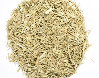 LEMONGRASS | Organic Herbal Tea | Loose Leaf and Tea Bags | Tea Tins | Eco-Friendly Packaging