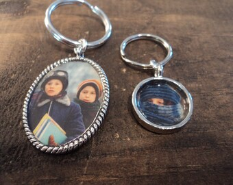 A Christmas Story keychains