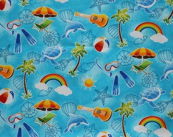 Summer fun | pet bandana