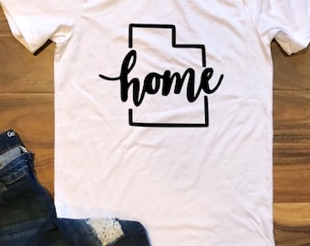 Home State Shirts