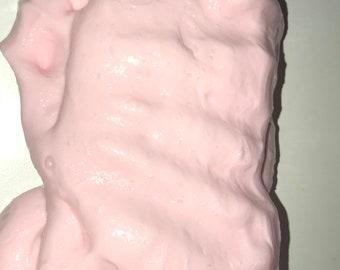 og strawberry cupcake batter!