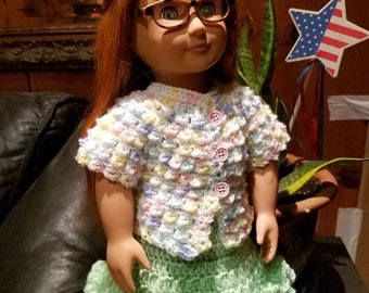 American Doll Clothes   For 18 inch doll