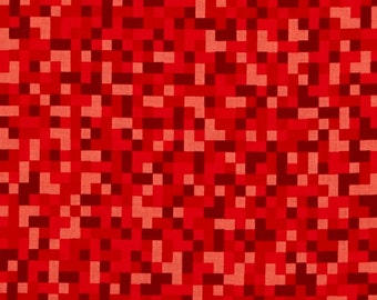 Red Tone on Tone Bitmap from Michael Miller