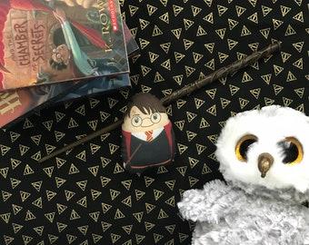 Harry Potter Inspired Harry Stuffed Doll