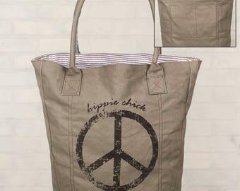 Hippie Chick Market Bag