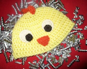 Chick cap for Baby