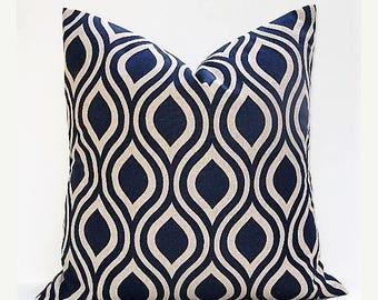 15% Off Sale EURO SHAM , Euro Pillow Covers, Euro Pillow, Euro pillow case  Navy Pillow, Navy Pillow cover, Navy Pillows, Linen Pillow, Tan