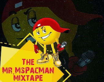 The MrMsPacMan MixTape - Part One