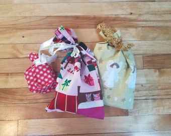 Reusable Gift Bag SMALL