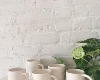 MUG LOT 6 MONTHS- mug of the month, mug club, monthly subscription