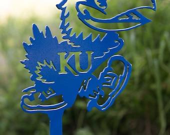 "Kansas University Jayhawks KU Yard Decoration (36"")"